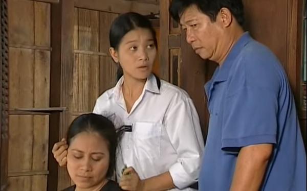 Vĩnh biệt Nguyễn Hậu - Người diễn viên có nụ cười hiền như bụt với 250 vai phụ trong hơn 40 năm - ảnh 5