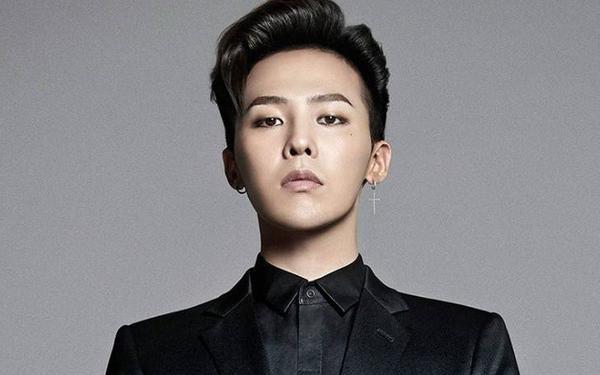 YG xác nhận G-Dragon (Big Bang) nhập ngũ 'lặng lẽ' vào ngày 27/2 - ảnh 1