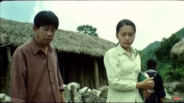 'Thung lũng hoang vắng': Vai chính duy nhất của diễn viên Nguyễn Hậu trong 40 năm qua - ảnh 9