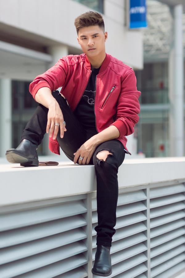 Khẳng định là tri kỷ, Lâm Vinh Hải - Linh Chi vẫn tình tứ trong bộ ảnh Valentine - ảnh 6