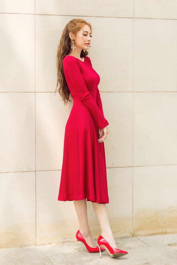 Khẳng định là tri kỷ, Lâm Vinh Hải - Linh Chi vẫn tình tứ trong bộ ảnh Valentine - ảnh 5