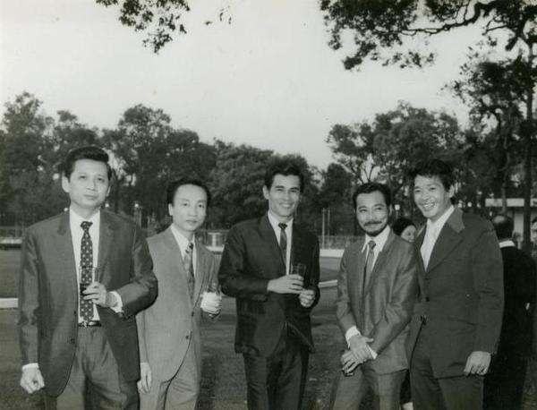 Ngoài 'Đất phương Nam', cố diễn viên Nguyễn Hậu còn có những vai diễn để đời này - ảnh 5