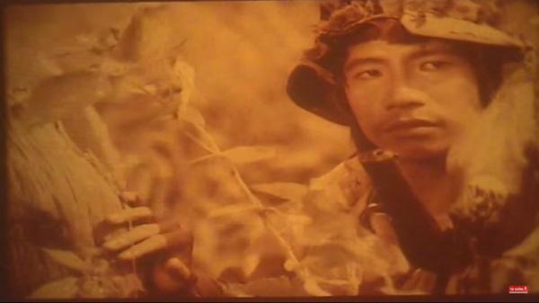 Ngoài 'Đất phương Nam', cố diễn viên Nguyễn Hậu còn có những vai diễn để đời này - ảnh 6