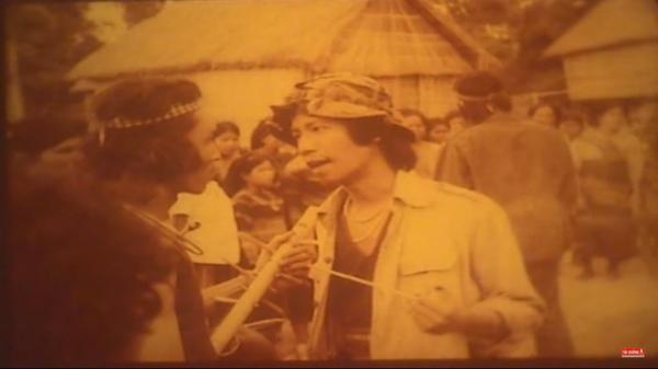 Ngoài 'Đất phương Nam', cố diễn viên Nguyễn Hậu còn có những vai diễn để đời này - ảnh 7