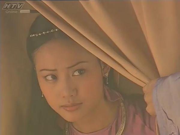 Ngoài 'Đất phương Nam', cố diễn viên Nguyễn Hậu còn có những vai diễn để đời này - ảnh 19