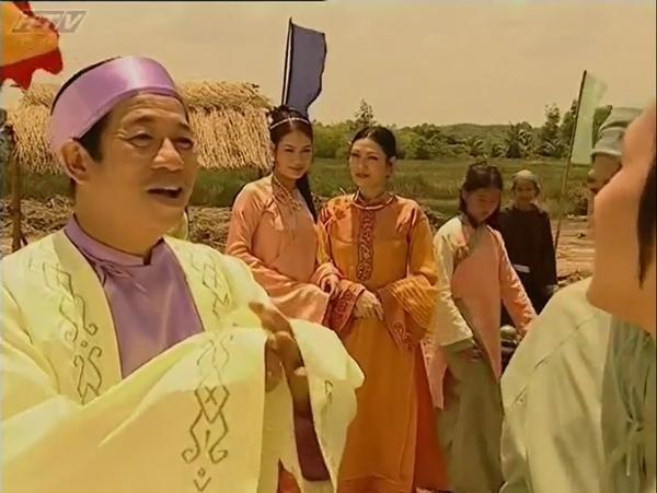 Ngoài 'Đất phương Nam', cố diễn viên Nguyễn Hậu còn có những vai diễn để đời này - ảnh 21