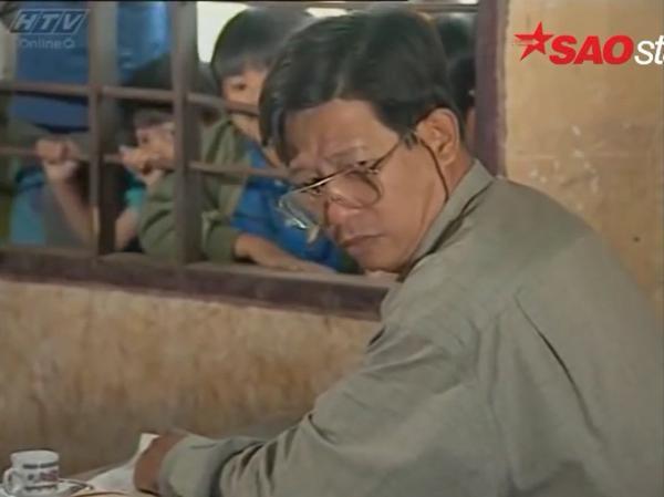 Ngoài 'Đất phương Nam', cố diễn viên Nguyễn Hậu còn có những vai diễn để đời này - ảnh 13