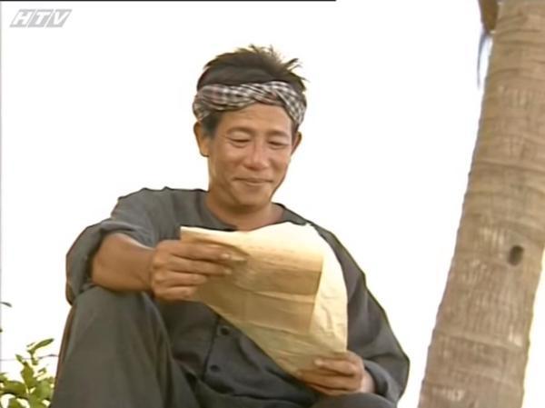 Ngoài 'Đất phương Nam', cố diễn viên Nguyễn Hậu còn có những vai diễn để đời này - ảnh 10