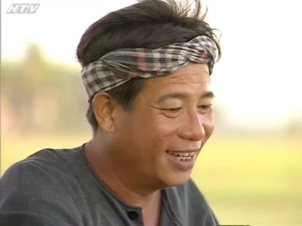Ngoài 'Đất phương Nam', cố diễn viên Nguyễn Hậu còn có những vai diễn để đời này - ảnh 11