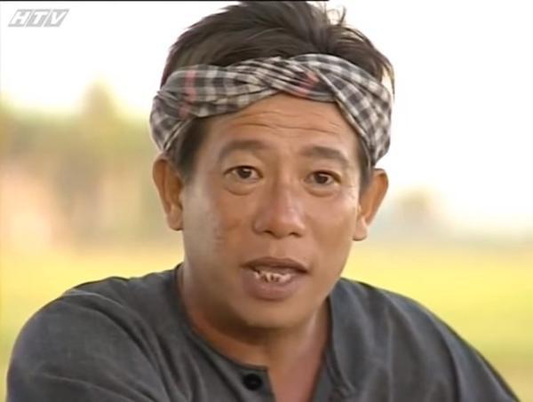 Ngoài 'Đất phương Nam', cố diễn viên Nguyễn Hậu còn có những vai diễn để đời này - ảnh 2