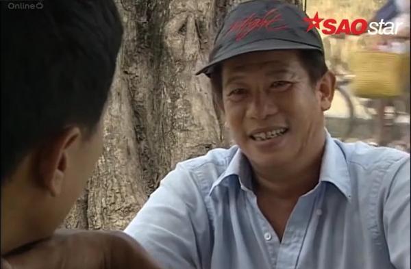 Ngoài 'Đất phương Nam', cố diễn viên Nguyễn Hậu còn có những vai diễn để đời này - ảnh 8