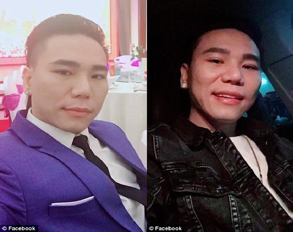 Báo Anh đưa tin vụ ca sĩ Châu Việt Cường bị bắt vì gây chết người trong lúc ngáo đá 2