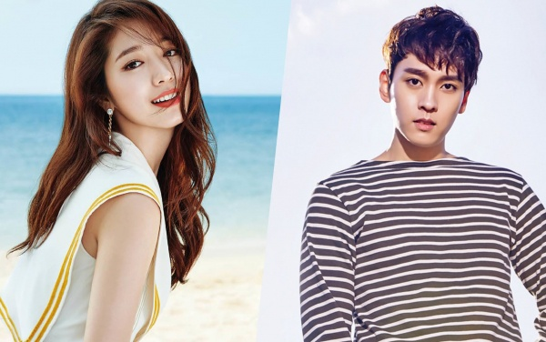 Choi Tae Joon là ai mà khiến cho 'nữ thần' Park Shin Hye ...