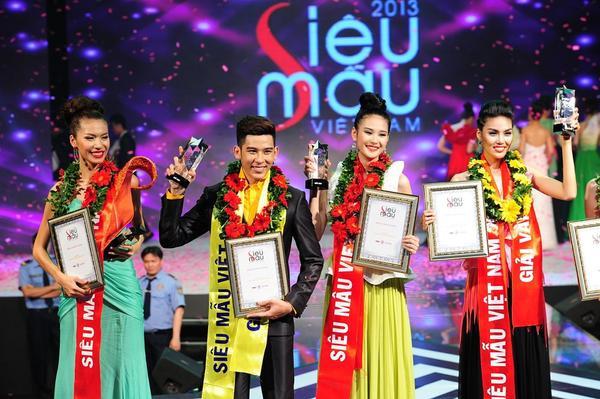 Lan Khuê và Minh Tú sẽ cùng đồng hành tuyển Siêu mẫu Việt Nam 2018.