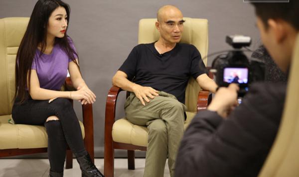 Đạo diễn 'Thương nhớ ở ai' ấp ủ dự định táo bạo làm phim về Thuý Kiều lấy tên là 'Lầu xanh'