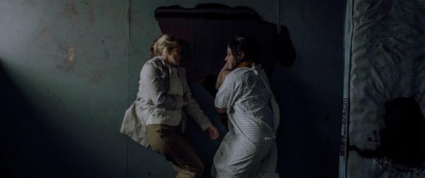 'The Cured' - Bộ phim kinh dị về xác sống nhưng thấm đẫm tình người - ảnh 1