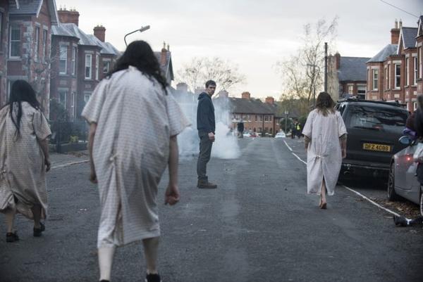'The Cured' - Bộ phim kinh dị về xác sống nhưng thấm đẫm tình người - ảnh 2