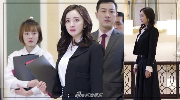 Dương Mịch chưa hết số nhọ: 'Người đàm phán' dù đã kết thúc vẫn bị báo lớn Trung Quốc phê bình 2