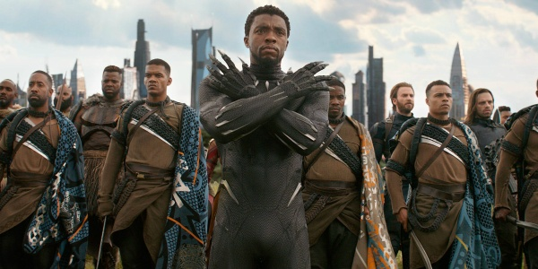 Hé lộ nội dung 'Avengers: Infinity War': Tương lai của Marvel sau trận chiến Vô cực 1