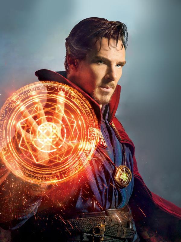 Hé lộ nội dung 'Avengers: Infinity War': Tương lai của Marvel sau trận chiến Vô cực 2