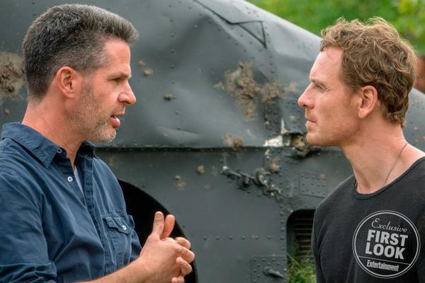 Simon Kindberg sẽ lần đầu làm đạo diễn với 'X-Men: Dark Phoenix'.