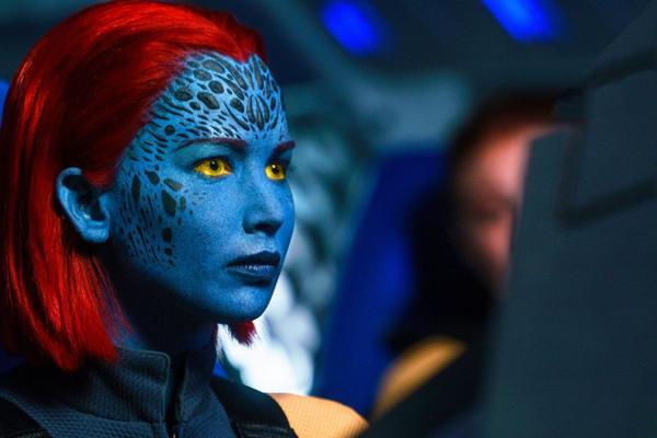 Jennifer Lawrence chấp nhận trở lại vai Mystique dù từng có ý định rời phim 'X-Men'.