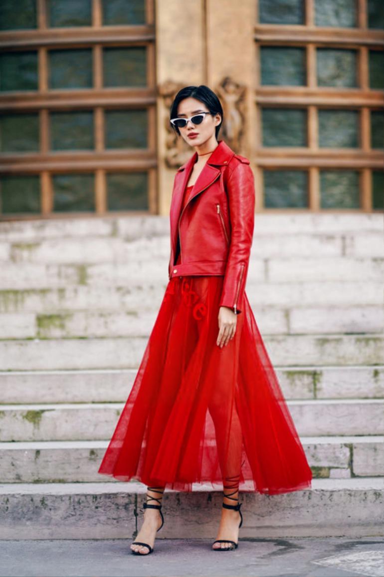 """""""Cô em Trendy"""" Khánh Linh: Không ngại thay đổi để trở thành một bản thể riêng biệt đầy cá tính Ảnh 6"""