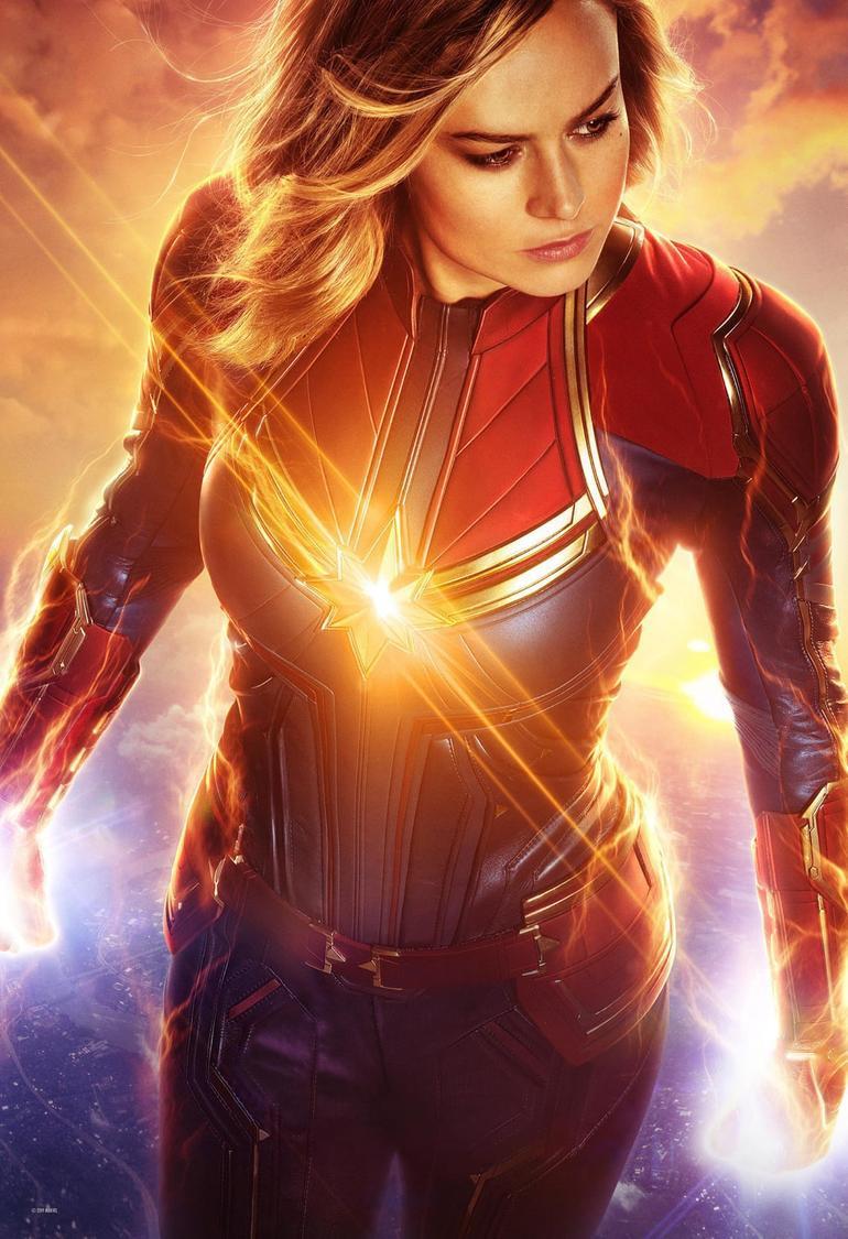 10 nhân vật Marvel sẽ đổi bộ màn ảnh rộng những năm tới đây, bạn là fan của ai? Ảnh 9