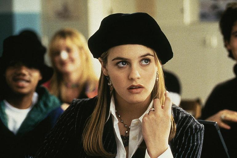 Nhân vật điện ảnh biểu tượng thập niên 90 Cher Horowitz: Vẻ đẹp nàng tiểu thư kiêu kì Ảnh 10