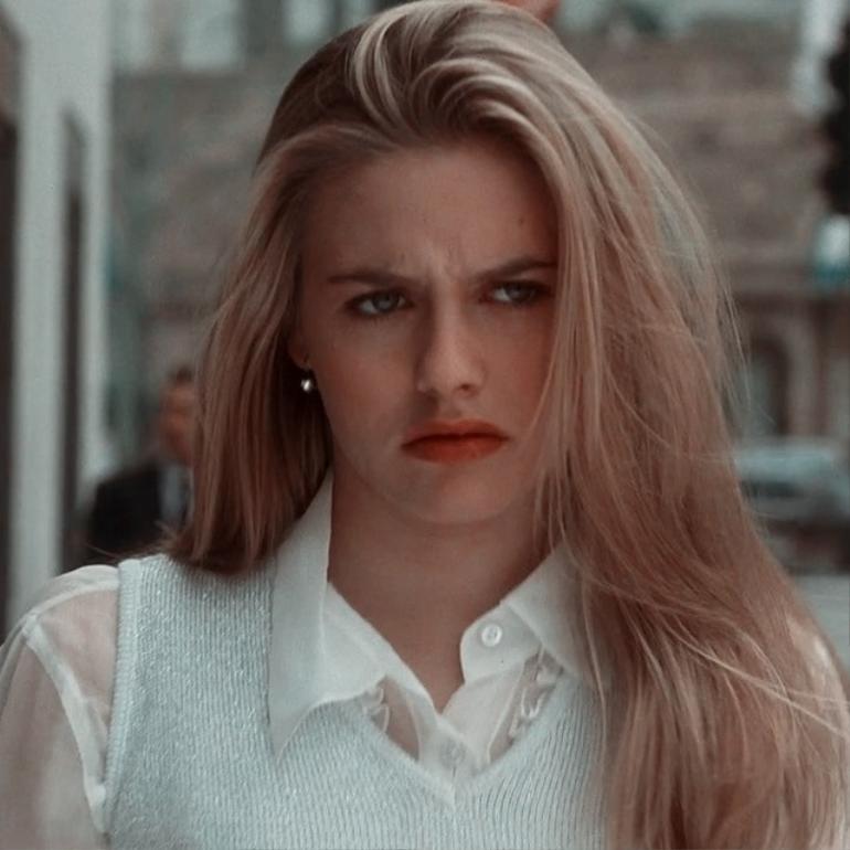Nhân vật điện ảnh biểu tượng thập niên 90 Cher Horowitz: Vẻ đẹp nàng tiểu thư kiêu kì Ảnh 3