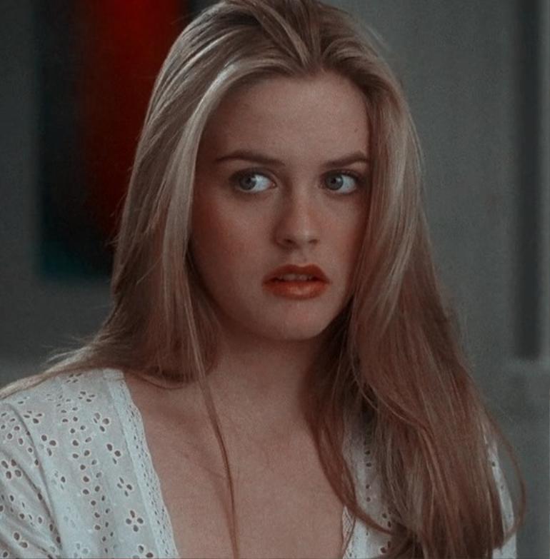 Nhân vật điện ảnh biểu tượng thập niên 90 Cher Horowitz: Vẻ đẹp nàng tiểu thư kiêu kì Ảnh 2