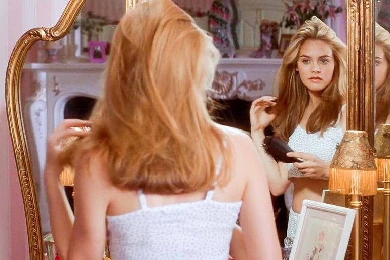 Nhân vật điện ảnh biểu tượng thập niên 90 Cher Horowitz: Vẻ đẹp nàng tiểu thư kiêu kì Ảnh 11