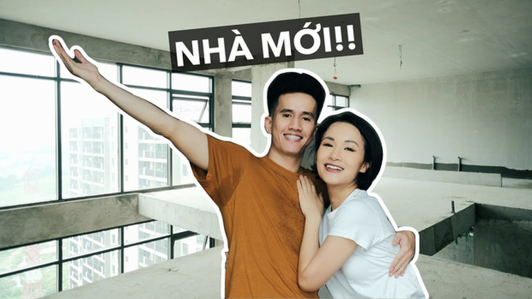 Ai làm lại hội bạn thân nhà Giang Ơi, Dino Vũ và Khánh Linh: đã rủ nhau tậu penhouse lại còn là hàng xóm Ảnh 1