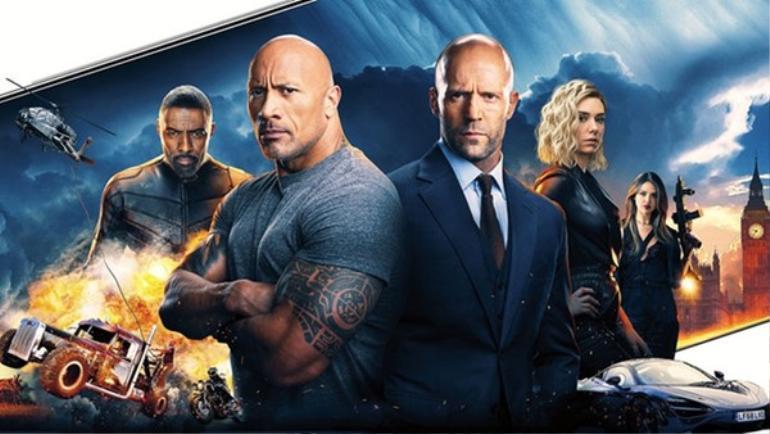 """Bom tấn Fast & Furious 9 sẽ """"càn quét"""" rạp chiếu Việt Nam vào cuối tháng 5 này? Ảnh 3"""