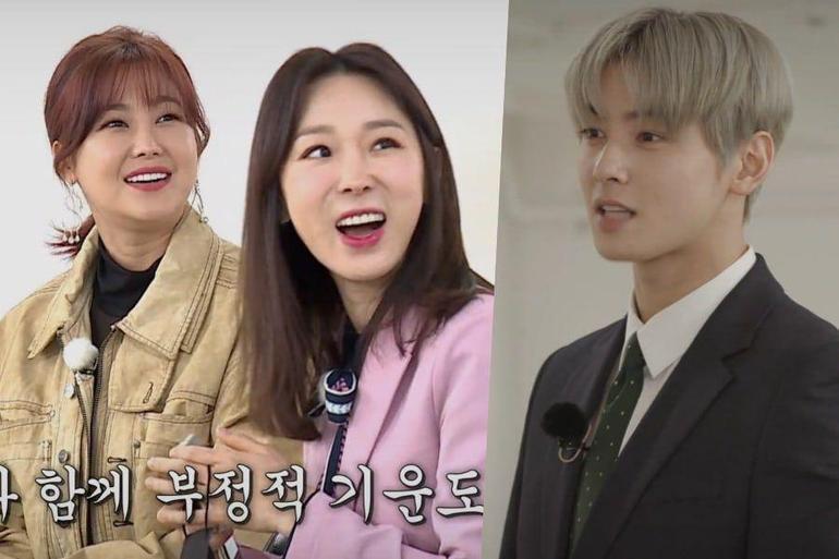 Solbi và Lee Ji Hye cảm thấy khoảng cách thế hệ với Cha Eun Woo (ASTRO) trong 'Master In The House' Ảnh 2