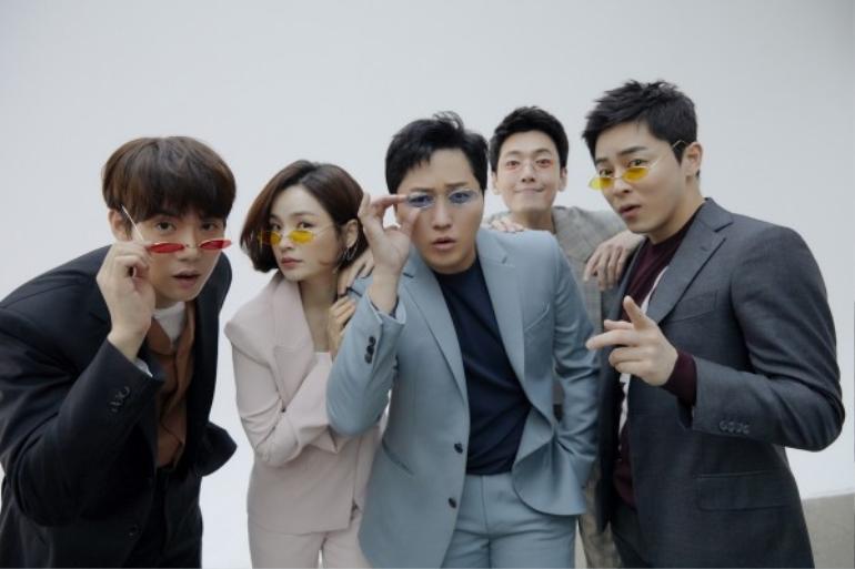'Snowdrop', 'Hospital Playlist 2',...những bộ phim Hàn đáng được chờ đợi trong tháng tới Ảnh 10
