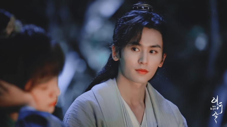 Trương Triết Hạn bị chê nhan sắc kém xa diễn viên đóng thế? Ảnh 6