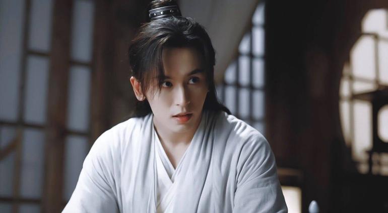 Trương Triết Hạn bị chê nhan sắc kém xa diễn viên đóng thế? Ảnh 8
