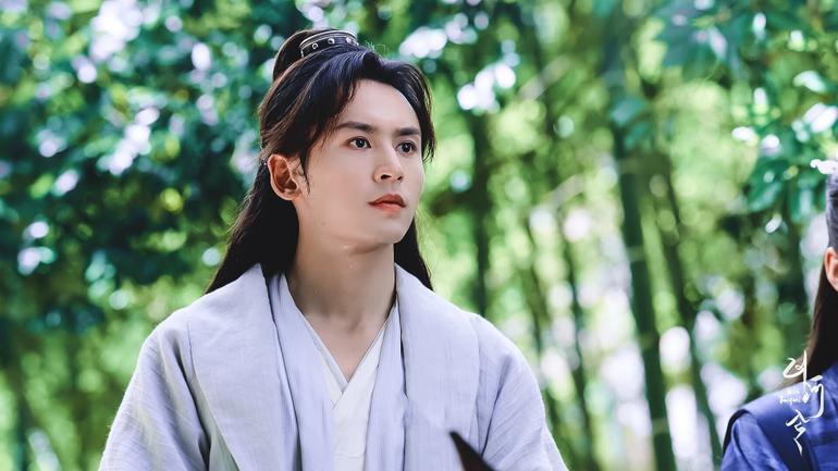 Trương Triết Hạn bị chê nhan sắc kém xa diễn viên đóng thế? Ảnh 2