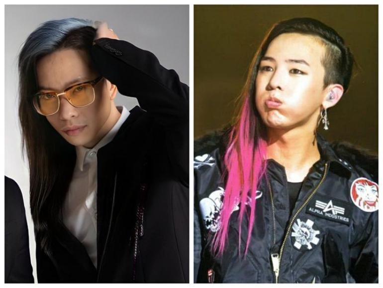 """Da Lab như """"gánh hài quốc dân"""", một hai muốn trở thành thành viên của Big Bang Ảnh 2"""