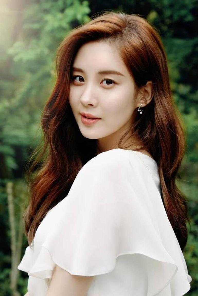 Seohyun (Girls' Generation) hợp tác cùng Jun (U-Kiss) trong bộ phim Netflix sắp ra mắt 'Moral Sense' Ảnh 2